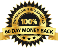 CTFO Guarantee 60 Day money back