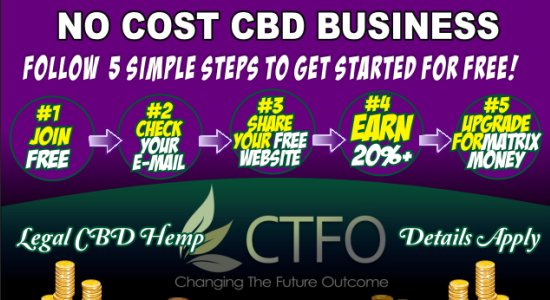 Join CTFO Affiliate